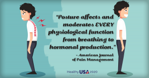 Posture and Function
